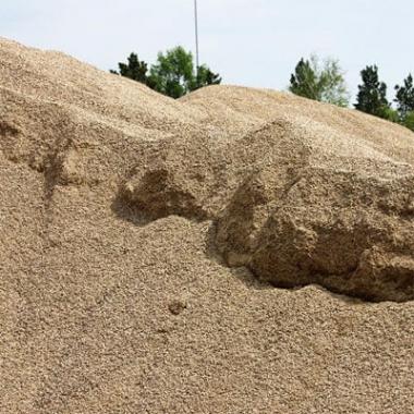 Купить крупнозернистый песок в Рязани