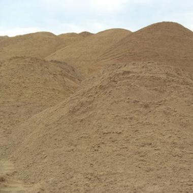 Купить намывной песок в Рязани
