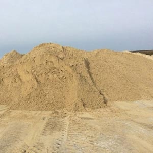 Купить лесной песок в Рязани